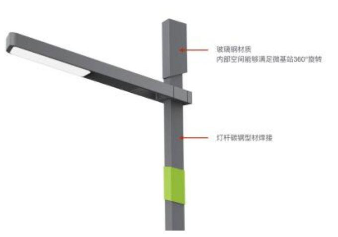 香港正推行多功能智慧灯杆试验计划,预计6月底投入运作步进马达